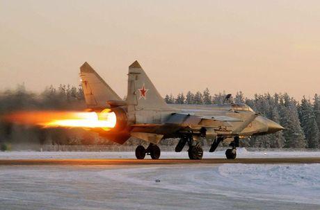 Top may bay chien dau Nga khien NATO 'soc oc' - Anh 8