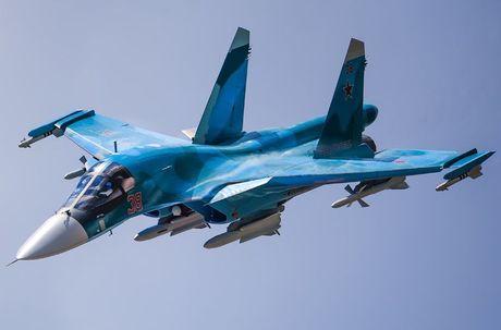Top may bay chien dau Nga khien NATO 'soc oc' - Anh 9