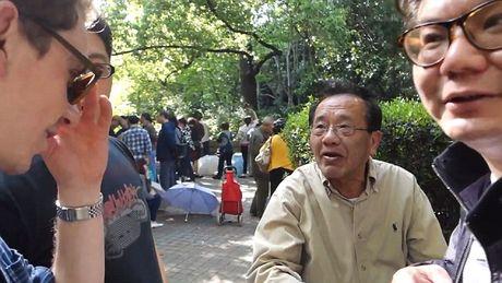 Tan muc khu cho ky la chuyen mai moi hon nhan o Trung Quoc - Anh 2