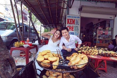Anh cuoi phong cach hang quan cua cap doi Ninh Binh - Anh 2