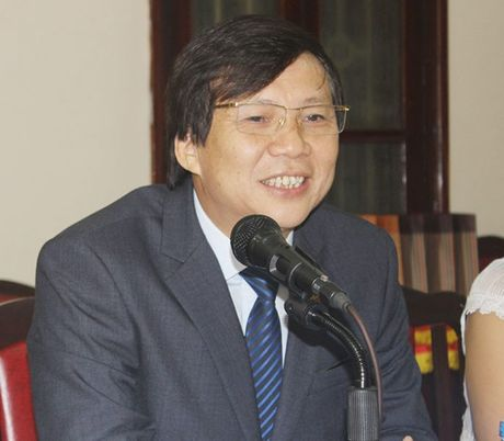 Hoi Nha bao Viet Nam va Hoi Nha bao Lao tang cuong quan he hop tac - Anh 2
