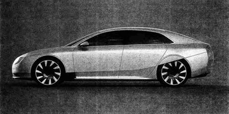 Atieva: Doi thu dang gom cua Tesla - Anh 1