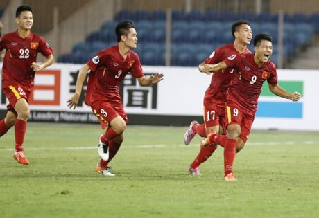 HLV Hoang Anh Tuan: 'Chac chan UAE se nhin U.19 Viet Nam bang con mat khac' - Anh 1