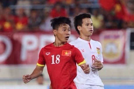 "Khien U19 UAE ""that dien bat dao"", U19 Viet Nam rong cua vao tu ket - Anh 1"