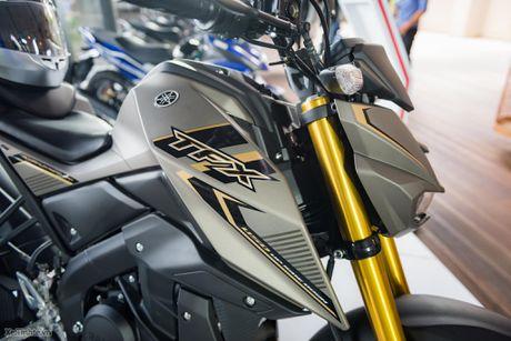 Yamaha TFX150 chot gia 79,9 trieu dong; ngay 20/10 ban ra - Anh 14