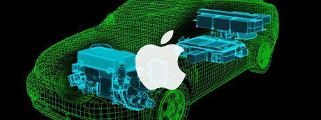 Apple ngung phat trien xe thong minh, chuyen sang lam phan mem tu lai? - Anh 1