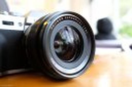 Review nhanh ong kinh Fujifilm XF23mm F2 WR va so sanh voi XF23mm F1.4 - Anh 22