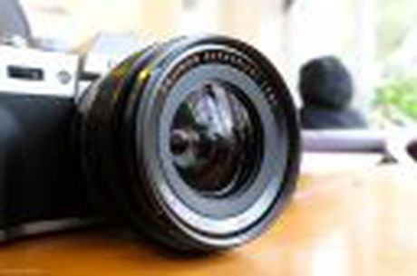 Review nhanh ong kinh Fujifilm XF23mm F2 WR va so sanh voi XF23mm F1.4 - Anh 24