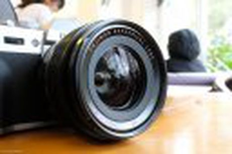 Review nhanh ong kinh Fujifilm XF23mm F2 WR va so sanh voi XF23mm F1.4 - Anh 26