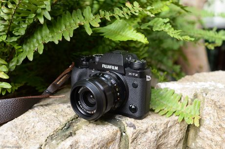 Review nhanh ong kinh Fujifilm XF23mm F2 WR va so sanh voi XF23mm F1.4 - Anh 28