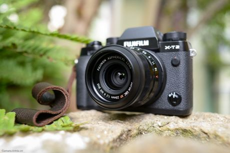 Review nhanh ong kinh Fujifilm XF23mm F2 WR va so sanh voi XF23mm F1.4 - Anh 4