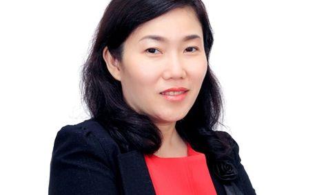 Vietbank bo nhiem nu Pho Tong Giam doc - Anh 1