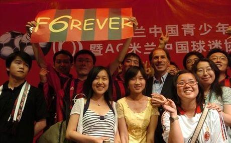 Doanh nghiep Trung Quoc dung ho so gia de mua AC Milan - Anh 1