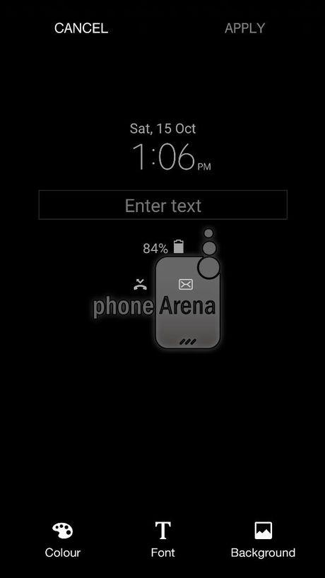 Cap nhat Galaxy S7 va S7 edge: Them nhieu tinh nang tren che do Always On Display - Anh 5
