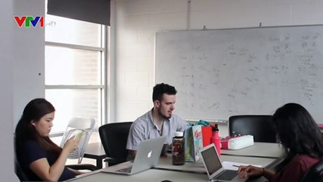 Saudi Arabia lap quy dau tu 100 ty USD cho startup - Anh 1