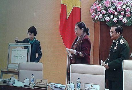 De xuat trinh QH xem xet rieng duong cao toc Bac-Nam - Anh 3