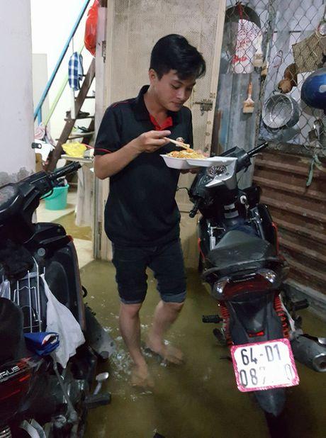 Dan Sai Gon oan minh doi pho trieu cuong - Anh 2