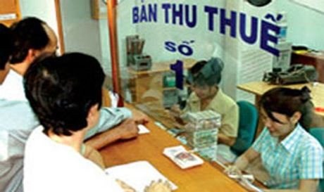 9 thang dau nam: Thu noi dia tang 14,5% - Anh 1