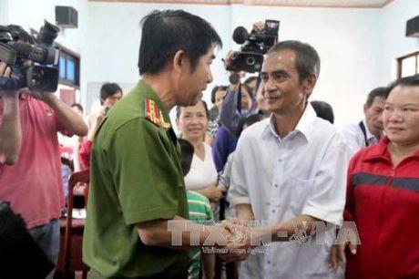 Tien boi thuong oan cho ong Huynh Van Nen co the thap - Anh 1