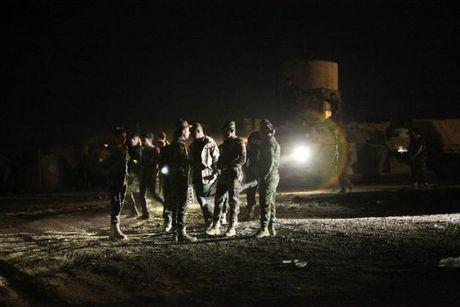 Luc luong Iraq o at tien ve Mosul, quyet tam giai phong thanh pho - Anh 3