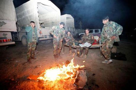 Luc luong Iraq o at tien ve Mosul, quyet tam giai phong thanh pho - Anh 8