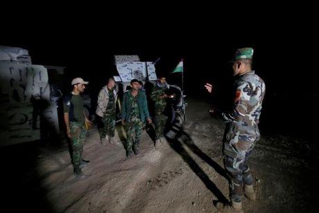 Luc luong Iraq o at tien ve Mosul, quyet tam giai phong thanh pho - Anh 9
