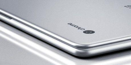 Samsung Chromebook Pro bat ngo lo dien, ho tro but stylus - Anh 4