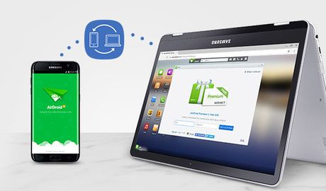 Samsung Chromebook Pro bat ngo lo dien, ho tro but stylus - Anh 9