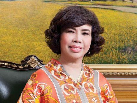 Ba Thai Huong: 5 nam, di hang tram cuoc hop, van chua thay cai can tim! - Anh 1