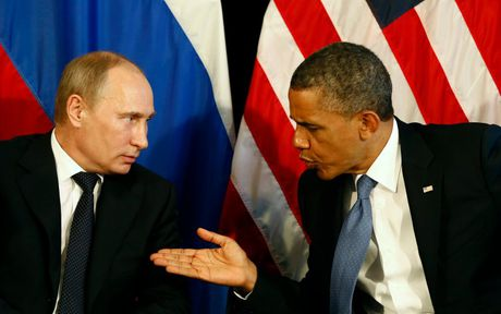 Putin va nhung phat ngon an tuong tai BRICS - Anh 1