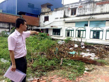 Vu thu hoi hon 3.600m2 dat khong den bu 1 xu: Bo TN&MT de nghi lam ro - Anh 1