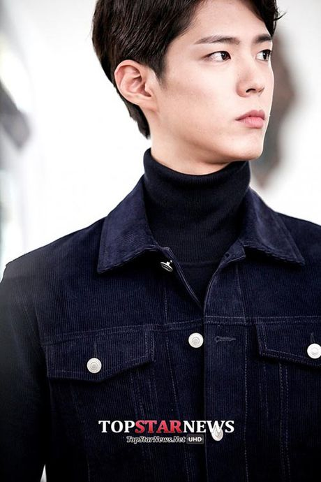 "Park Bo Gum: ""Thanh guom bau"" cua man anh xu kim chi - Anh 6"