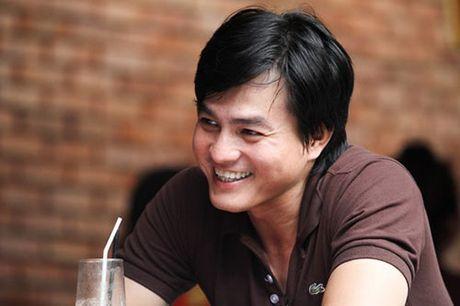 "Dien vien ""Mui ngo gai"" Cao Minh Dat ket hon o tuoi 41 - Anh 1"