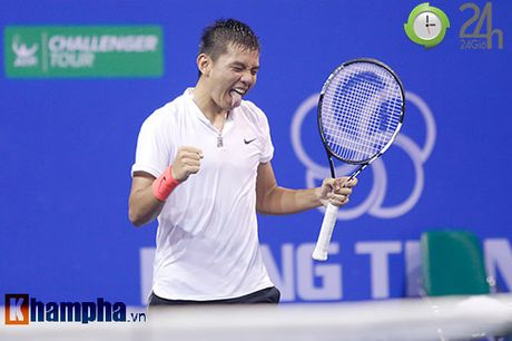 BXH tennis 17/10: Hoang Nam tang 49 bac len hang 634 - Anh 1