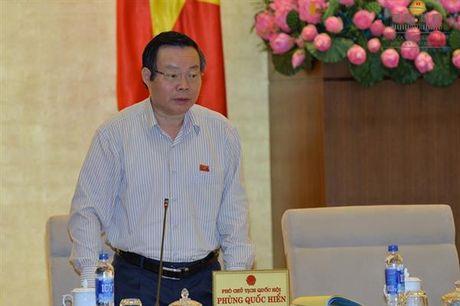 Thuong vu Quoc hoi thong nhat tang luong 7% - Anh 1