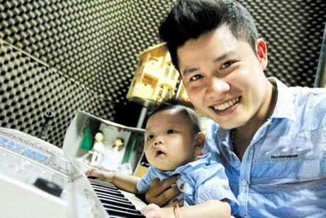 Nhac sy Nguyen Van Chung: Den voi am nhac vi... tinh dau dang do! - Anh 1