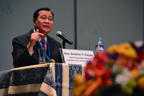 Canh bao luan toi Tong thong, neu nhuong bo chu quyen - Anh 1