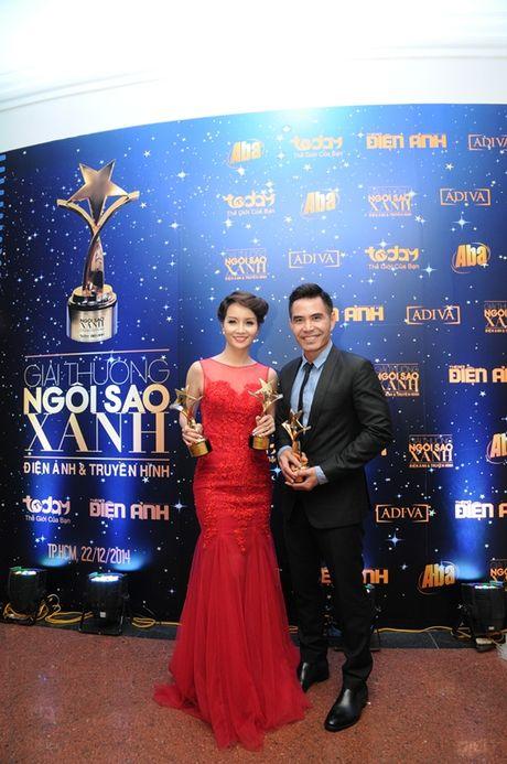 Giai thuong Ngoi Sao Xanh gay an tuong khi mang dao dien noi tieng the gioi ve Viet Nam cham giai - Anh 6