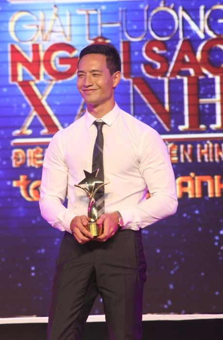 Giai thuong Ngoi Sao Xanh gay an tuong khi mang dao dien noi tieng the gioi ve Viet Nam cham giai - Anh 8