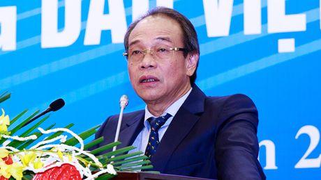 Chan dung Chu tich Petrolimex kiem Chu tich PGBank - Anh 1