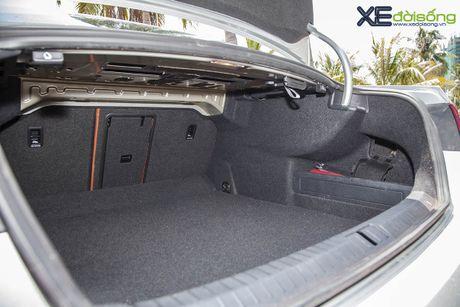 Danh gia Volkswagen Passat 2016: Xung danh vo dich Chau Au - Anh 18