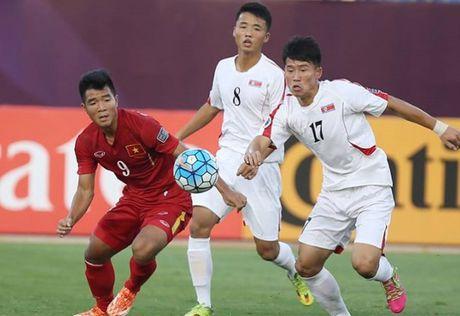 U19 Viet Nam: Xoa tan su hoai nghi - Anh 1