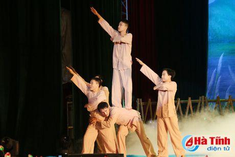 Khai mac Lien hoan cac CLB dan ca vi, giam Nghe Tinh - Anh 13