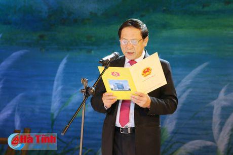Khai mac Lien hoan cac CLB dan ca vi, giam Nghe Tinh - Anh 1