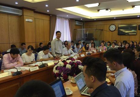Bo Tu phap noi ve muc boi thuong 2,6 ty cho ong Huynh Van Nen - Anh 1