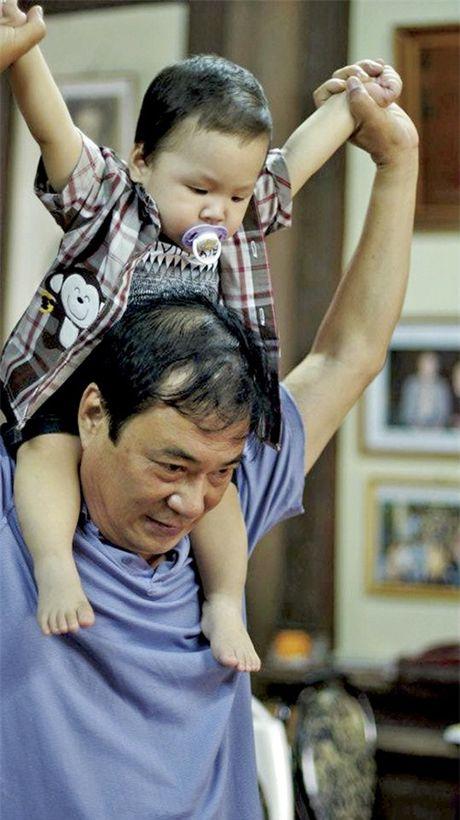 Sao Viet 'thu phuc' long nguoi khien nha chong chuyen tu 'ghet' sang yeu - Anh 16