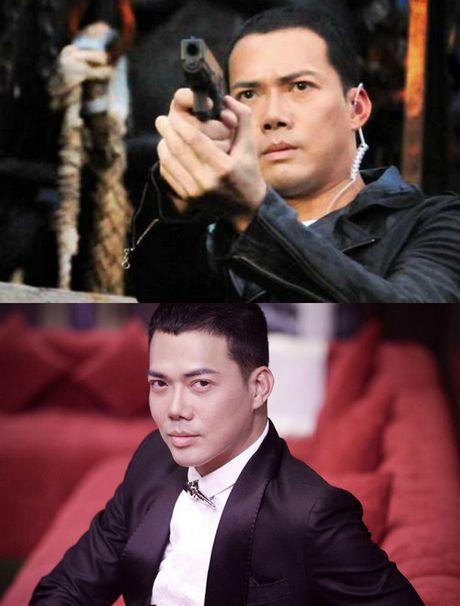 Nhung dien vien TVB 'len huong' chi sau mot phim - Anh 1
