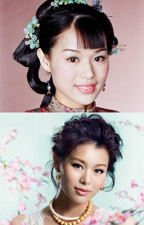 Nhung dien vien TVB 'len huong' chi sau mot phim - Anh 3