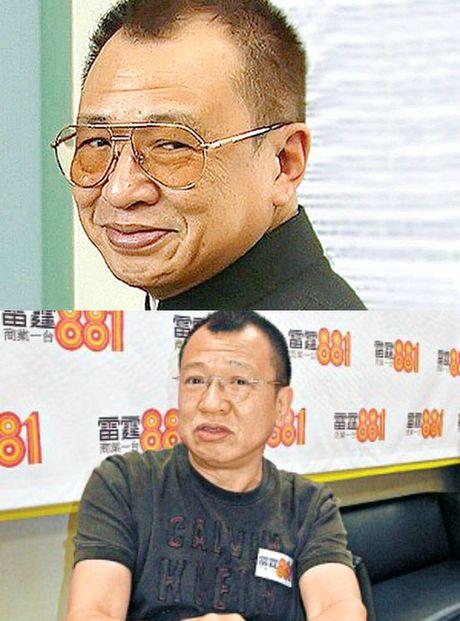 Nhung dien vien TVB 'len huong' chi sau mot phim - Anh 6