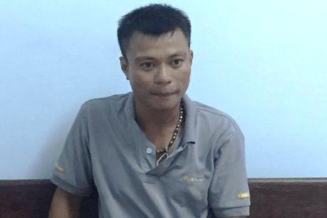 Da Nang: Bat hung thu sat hai, moc mat bao ve bai tam - Anh 1